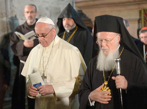 Papa-Francisco-unidad-de-los-cristianos-2