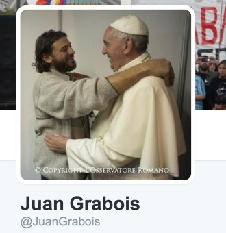 Image result for juan grabois