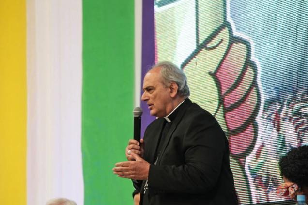 Marcelo Sánchez Sorondo-Arzobispo