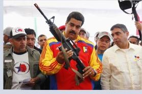 Maduro-arma