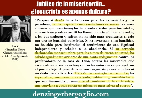 Pío X - Jubileo
