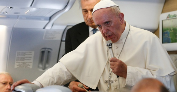 Papa-Conferencia-Prensa-AFR-RM-960