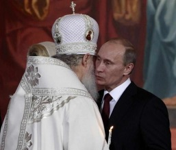Agentes-da-KGB-Patriarca-de-Moscou-Kirill-Mikhailov-e-Putin