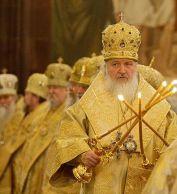 Cismaticos russos elegem patriarca de Moscou