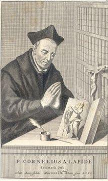 220px-Cornelius_a_Lapide_(1597-1637)