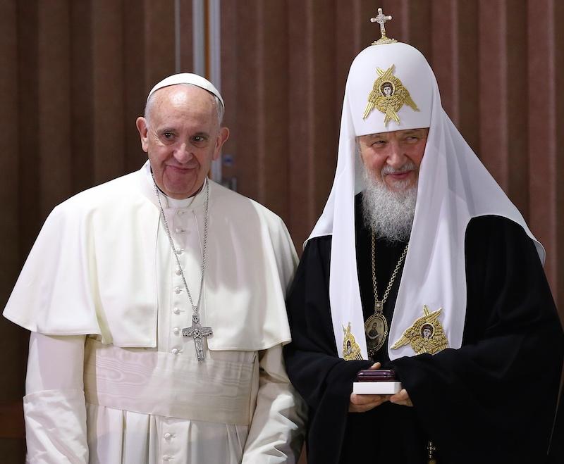 ortodoxos-francisco