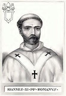 Pope_John_XI